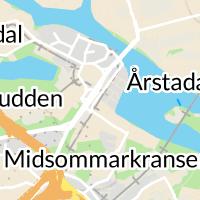 Stadsmissionens Folkhögskola, Stockholm