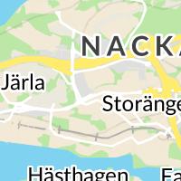 Telenor Sverige AB, Nacka