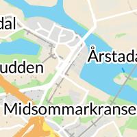 Internationella Kunskapsgymnasiet, Stockholm