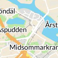 Jessica Wallman, Björnbusarna, Stockholm