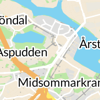 Indiska Magasinet AB, Stockholm