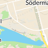 Ersta Diakoni - Södermalm Tideliusgatan, Stockholm