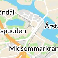 Willys Hemma Liljeholmen, Stockholm