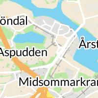Serrano Fresh Mex, Stockholm