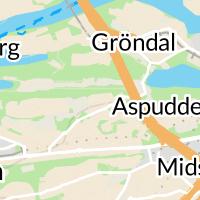 Ncc Sverige AB, Hägersten