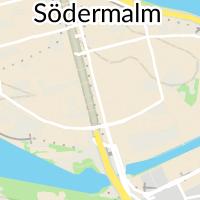 Synoptik, Stockholm