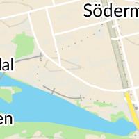 Norlandia Care Kosmo AB, Stockholm