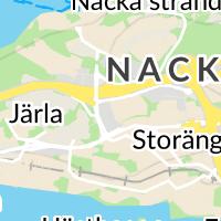 Bokhandelsgruppen i Sverige AB - Nacka Forum, Nacka