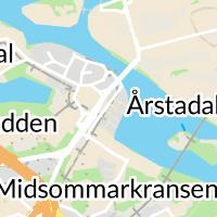 Norham AB, Stockholm