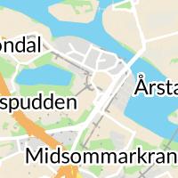 Coop Liljeholmen, Stockholm