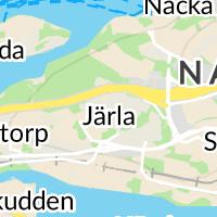 Medley Nacka simhall, Nacka