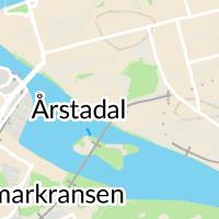 Peab Anläggning AB, Stockholm