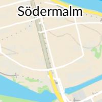 Frälsningsarmén - Myrorna, Stockholm