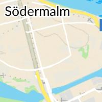 Ockra AB, Stockholm