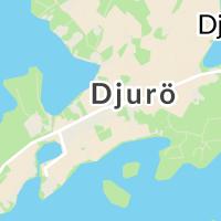 ICA Nära Djurö, Djurhamn