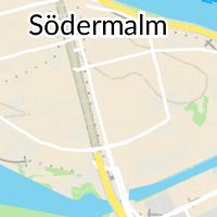 Fitness 24seven AB - Stockholm Skanstull, Stockholm