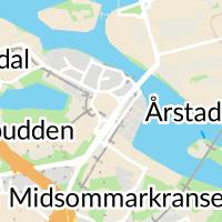 Höjdens Energi AB, Stockholm