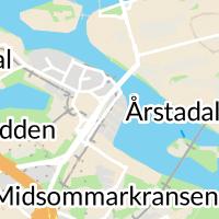 Dbgy Juvelen AB, Stockholm