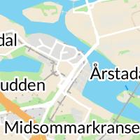 Stockholms Kommun, Stockholm