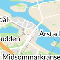 Pysslingen Förskolor Och Skolor AB - Vittra Vid Sjöstaden, Stockholm