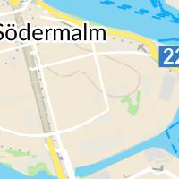 Nytorgsverkstan – för unga med social problematik, Stockholm
