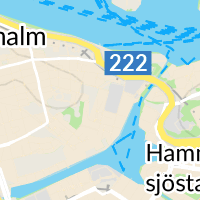 Magelungen Utveckling AB - Vitan, Stockholm