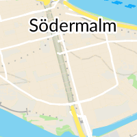 Tyréns Sverige AB, Stockholm