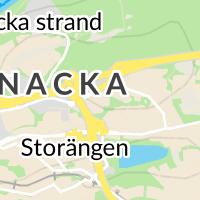 Pysslingen Förskolor och Skolor AB, Nacka