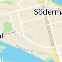 AB Franska Bukten, Stockholm