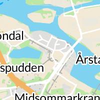 Arbetsförmedlingen, Stockholm