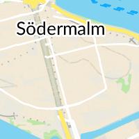 Stockholms Kommun - Pelikanen Och Monumentet, Stockholm