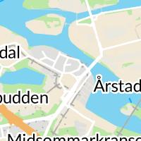 Falck Healthcare AB, Stockholm