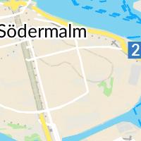 Pensionat Nytorget, Stockholm