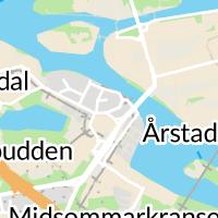 Boulebar Liljeholmen, Stockholm