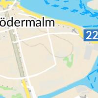 Pysslingen förskolor Nytorget, Stockholm