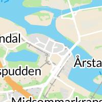 Didaktus Liljeholmen, Stockholm