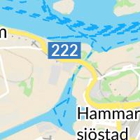 Folktandvården Danvikstull, Stockholm