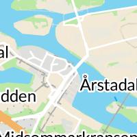 Huurre Sweden AB, Stockholm