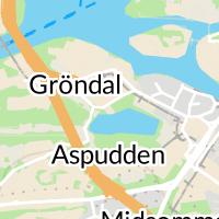 Entréskolan Stockholm, Stockholm