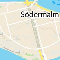 Folktandvården Stockholms Län AB, Stockholm