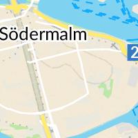Lilla Bonden förskola, Stockholm