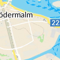 Stadsmuseum, Stockholm