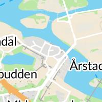 PRIMA Vuxenpsykiatri Liljeholmen, Stockholm