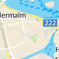 Pysslingen Förskolor Och Skolor AB - Pysslingen Vita Bergen, Stockholm