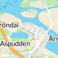 Skeppet/Kubbengatanundefined