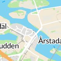 Unimon, Stockholm