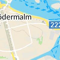 Magelhusen AB, Stockholm