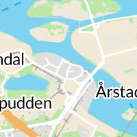 Praktiska Gymnasiet Stockholm Liljeholmen, Stockholm