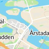 Kassagirot, Stockholm