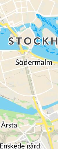 Trossamfundet Romersk-Katolska Kyrkan, Stockholm